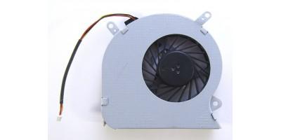 ventilátor MSI GE60 MS-16GA