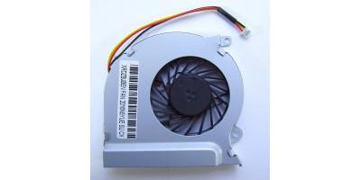 ventilátor MSI GE70 N284 N285 MS-1756 MS-1757