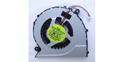 ventilátor Samsung BA31-00115A NP470R5E 370R4E 370R5E 450R4V 450R5V 510R5E