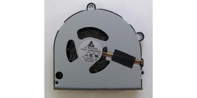 ventilátor Toshiba Satellite C650 použitý