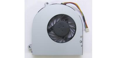 ventilátor Toshiba Satellite C650 C655 C660 C665 P750 - 03 4pin
