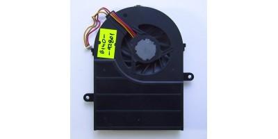 ventilátor Toshiba Satellite A100 A105 Tecra A7 použitý