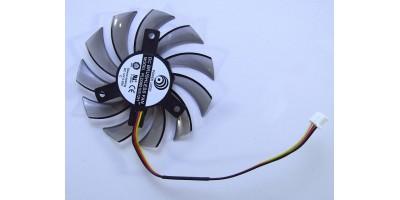 ventilátor Power Logic PLD08010S12H pro VGA - 03