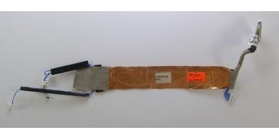 screen cable Fujitsu LifeBook E8410  Celsius H250 použitý
