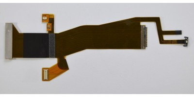 screen cable IBM Thinkpad T400 93P4593