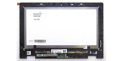 "11,6"" LCD displej + dotyk + cover 2 pro Dell 11 3147 3148 3157 3158 LP116WH6 SPA3 30pin"