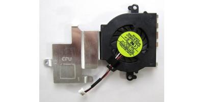 ventilátor + chladič Samsung  N143 N145 N210