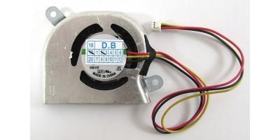 ventilátor Acer Aspire One D150 KAV10 - bez krytu