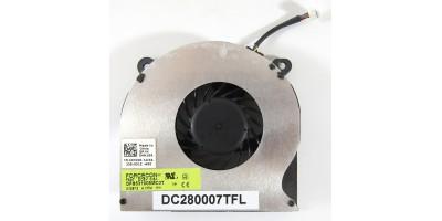ventilátor Dell Latitude E6400 E6410 E6510 - 02