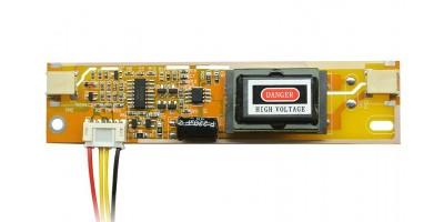 Invertor AVT-1502 10-25V LCD