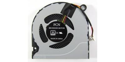 ventilátor Acer Predator Helios 300 G3-571 Nitro 5 AN515 AN515-51 52 AN515-41