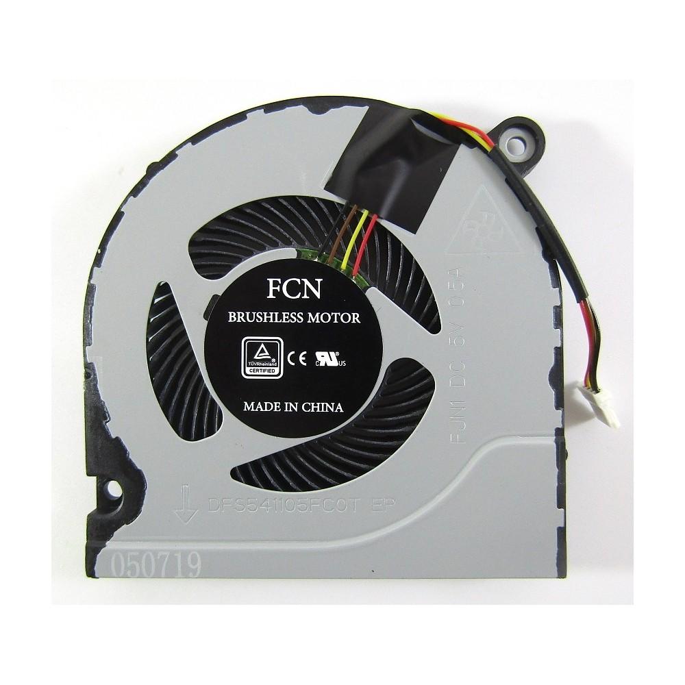 ventilátor Acer Predator Helios 300 G3-571 Nitro5 AN515 AN515-51 52 AN515-41