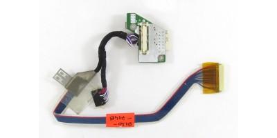 LCD flex kabel IBM Lenovo Thinkpad R30 použitý