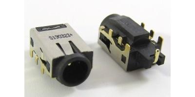 Napájecí konektor Asus D553M X453MA X553MA X553M - 4,0x1,35mm