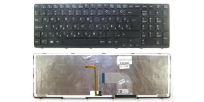 Tlačítko klávesnice Sony Vaio SVE15 black HU