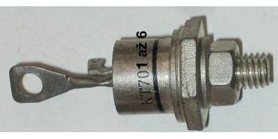 Tyristor KT703 200V/15A TO65
