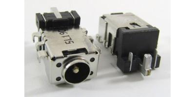 Napájecí konektor Asus X541 X541N X541NA X541NC X541SA X541SC X541UA X541UJ