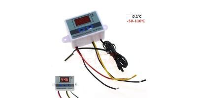 XH-W3001  digitální termostat