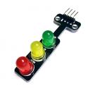 USB 3 LED light lampička