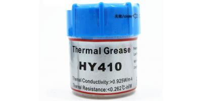 soldering paste - pájecí pasta HY410 1,42W
