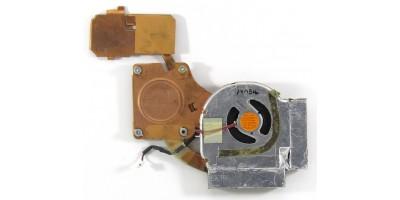ventilátor + heatsink IBM Lenovo Thinkpad T61 42W2821 42W2823