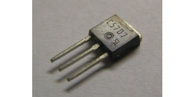 C5707 tranzistor