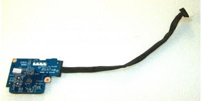 Lenovo ThinkPad Edge E530 E535 E530c E545 SD card reader + cable - použitý