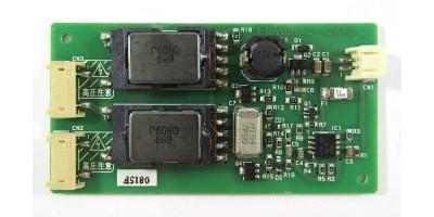 invertor E-12A74 2lamps 12V