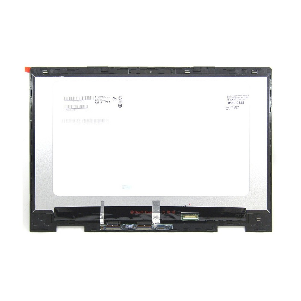 """15.6"""" LCD displej + dotyk s rámečkem HP Envy X360 15-BQ 1920x1080"""