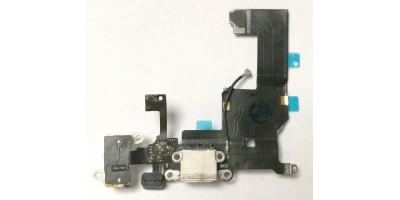 nabíjecí + audio board pro iPhone 5 5G - A1428, A1429, A1442