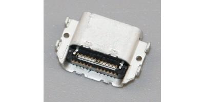 konektor micro USB-C female 03 - konektor micro USB-C female 03 - Motorola Moto XT1560 XT1650 M1 XT1635