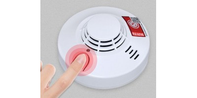 Kouřový hlásič pro domácnost YJ-106