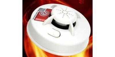 Kouřový hlásič GD-801