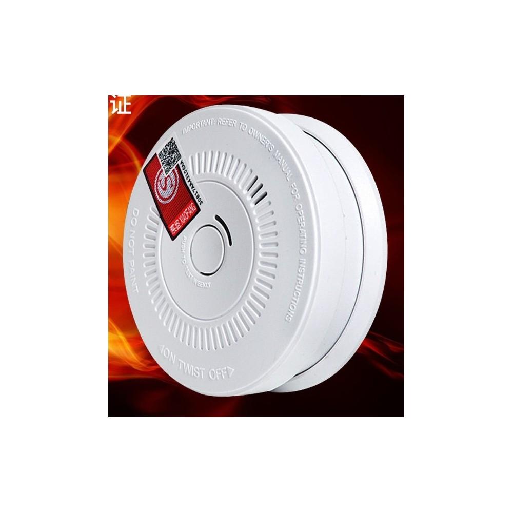 Kouřový hlásič pro domácnost SA1201
