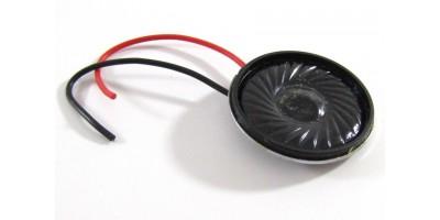 repro mini kulatý průměr 30mm s dráty +-