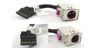 Napájecí konektor Acer Aspire V13 V 13 V3-331 V3-371 V3-372 V3-372T - 3,0x1,0mm