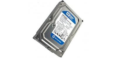 WD 500GB WD5000AAKX SATA použitý, otestovaný