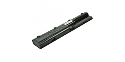 baterie WE pro HP ProBook 4330s 4530s 4535s PR06 PR09 10,8V 4400mAh