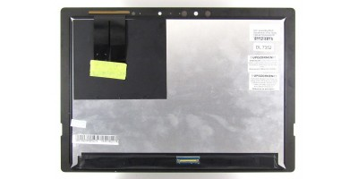 "12,6"" LCD + černé dotykové sklo ASUS Transformer 3 Pro T303U T303UA T303UA-DS76T T303UA-DH54"