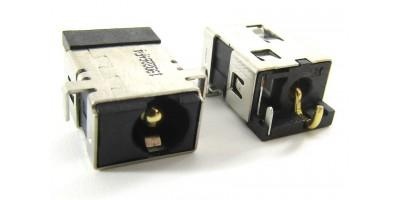 Napájecí konektor Asus X554 - 5,5x2,5mm