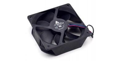 ventilátor Delta NFB10512HF 105x105x32