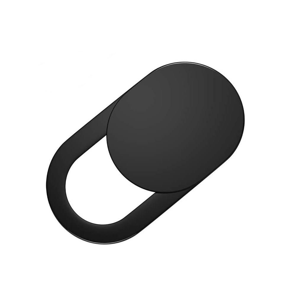 krytka webkamery, černá - verze 1