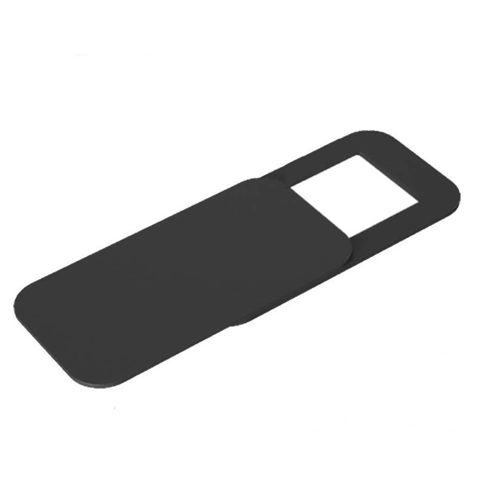 krytka webkamery, černá - verze 2