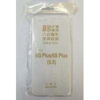 "Apple iPhone 6 6S Plus silikonové pouzdro - 5.5"""