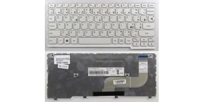 Tlačítko klávesnice Lenovo Ideapad S210 S215 Yoga 11 11s white US/CZ/SK dotisk