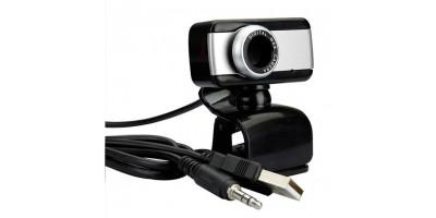 webcam USB , mikrofon, bulk
