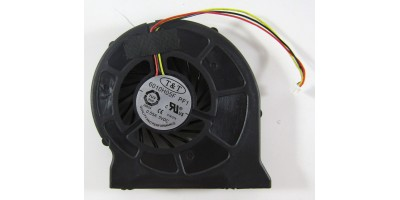 ventilátor Msi CR500 CR600 CX600 EX620 EX623 EX628 EX630 VR630