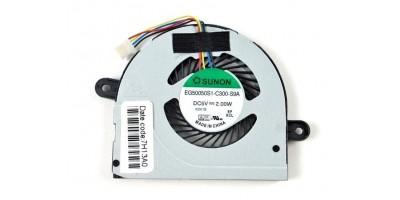 ventilátor HP Pavilion TouchSmart 11-E 215 G1