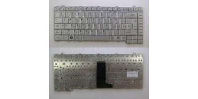Tlačítko klávesnice Toshiba Satellite A200 A205 A210 A300 L300 L305 L450 M300 silver SK