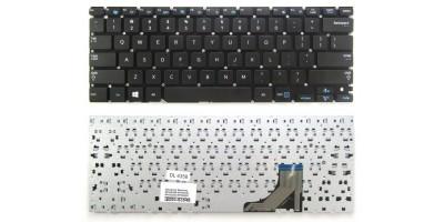 Tlačítko klávesnice Samsung NP530U3B NP530U3C NP532U3C NP535U3C NP540U3C black UK (velký enter)